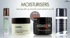 # Moisturizers that instantly refreshes and hydrates the skin.