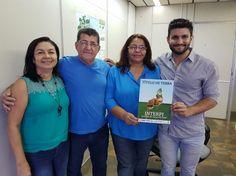 Vistorias em imóveis rurais de Uruçuí serão concluídas no final deste mês - Portal do Governo do Estado do Piauí