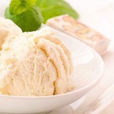 No-Egg Ice Cream Recipe Vanilla: Nice Vanilla Ice Cream ~ Ice Cream Inspiration