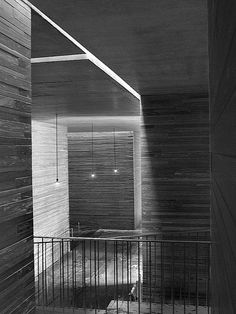 A little edge warp thanks to the wide-angle, which I haven't managed to correct using photoshop. Peter Zumthor, Art And Architecture, Architecture Details, Therme Vals, Alvar Aalto, Light And Space, Beautiful Buildings, Location, The Magicians