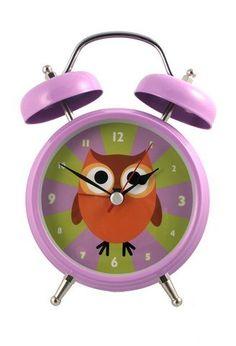 Owl Sound Alarm Clock II by Streamline Streamline http://www.amazon.com/dp/B0035A3GUI/ref=cm_sw_r_pi_dp_O19yub11SCHPY