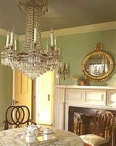 Martha Stewart Dining Room Paint Colors - The Best Image Search