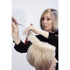 "Cutting fine and thinning hair doesn't have to be a challenge. Following basic principles can help you achieve fuller-looking locks on your fine and thinning clients.   ""A technical approach to a haircut provides structure in the shape, so avoid any thinning and slicing of the hair,"" says Tracey Hughes, global creative director of ReGenesis® … Continued"