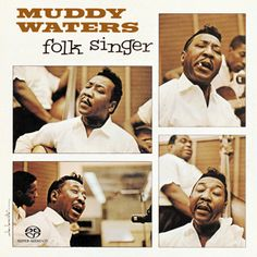500 Greatest Albums of All Time: #282 Muddy Waters, 'Folk Singer'