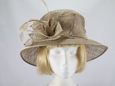 Latest Items: Biscuit Wedding Hat (Price: £29.99)