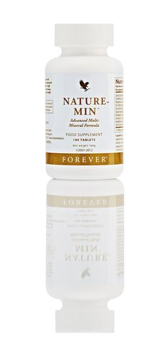 Packed with an impressive list of minerals like calcium, phosphorus, magnesium, iron, manganese and zinc - its no wonder that people love Forever Nature-Min! http://wu.to/OE9fWI