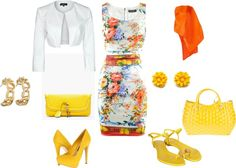 """Duplica"" by dvr-fuclitulajdonos ❤ liked on Polyvore"