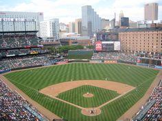 Baseball stadiums to go visit - Petco Park: theCHIVE Mlb Stadiums, Baseball Field, To Go, Park, Sports, Image, Hs Sports, Parks, Sport