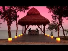 ▶ Delectable Dining at Sunscape Sabor Cozumel - YouTube
