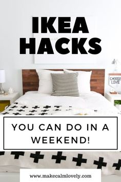 IKEA products are widely available and low cost. But they are also so stylish, featuring the best of Scandinavian-themed design. But the absolutely great thing about IKEA products is that… Ikea Bekvam, Ikea Expedit, Ikea Ikea, Ikea Laptop Table, Ikea Lack Side Table, Diy Furniture Hacks, Ikea Furniture, Ikea Hacks, Home Design