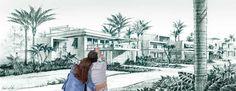 Buy Luxury Apartments/Flats: Gaur Yamuna City Lake Side Garden Villas Sector-19...