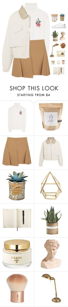 """"""" 289 """" by fashionbymagg ❤ liked on Polyvore featuring Gucci, Potting Shed Creations, Alexander Wang, Bottega Veneta, ASOS, Selamat, Prada, Ethan Allen, H&M and Hudson Valley Lighting"""