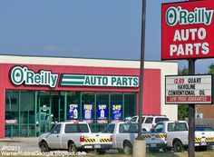 O'Reilly Auto Parts Get your Quality, Double Opt-In, Surveyed, Responsive Buyer's Leads Today! http://ibourl.com/1ohd