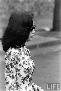 #Saigon in the #60s - Le Loi Avenue