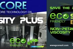 Motor Oil Saver GCORE-Motor Oil Saver extend the life of the engine oil. Less change oil.Change oil should take place every – – – – – P Contact us now! Plant Based, Eco Friendly, Engineering, Sun, Technology, Oil Change, Period, Surface, Tecnologia