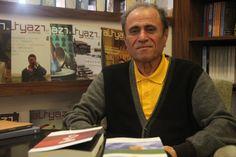 Ahmet Ada, 27 Nisan 2014, Mersin