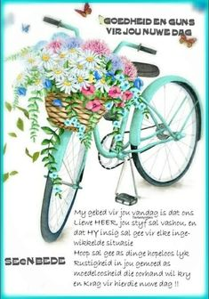 Morning Blessings, Good Morning Wishes, Lekker Dag, Afrikaanse Quotes, Goeie More, Morning Quotes, Qoutes, Friends, Quotations