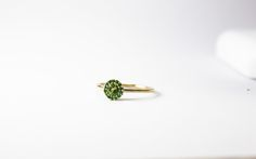 $259 Peridot ring, #gold #dreamcollection