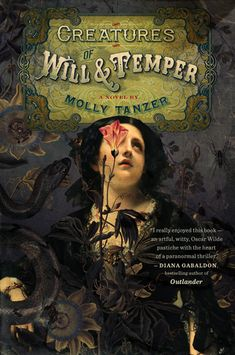 Molly Tanzer's Creatures of Will and Temper is one of the slowest burning novels I can remember reading. At first I wasn't sure if the long set up was entirely necessary—in fact, I thou…