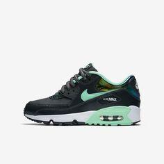1767 : Nike Air Max 90 Qs Dam Svart SE868116raNZtXwF | pjs