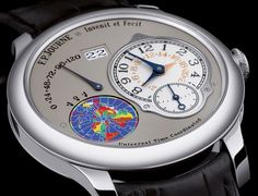 FP Journe Octa UTC