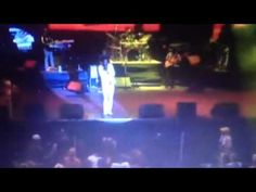 Jah Bouks Shows His Respect For Peter Tosh Performing @ Rebel Salute 2014