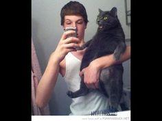 Tidenes verste selfies - Syk samling av syke selfies