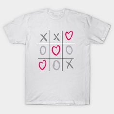 ONLY NOW $14 tick tock love tshirt couple T-Shirt