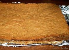 Orzechowiec - najlepszy - przepis ze Smaker.pl Pie, Food, Torte, Cake, Fruit Cakes, Essen, Pies, Meals, Yemek