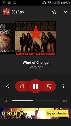 Rock Radio, Wind Of Change