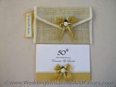 filipino wedding invitations 50th Wedding Anniversary, Anniversary Parties, Anniversary Ideas, Wedding Favors, Wedding Invitations, Wedding Day, Wedding Stuff, Filipiniana Wedding, Filipino Wedding