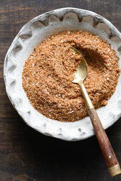 Homemade Dry Mixes, Homemade Taco Seasoning, Buttermilk Chicken Marinade, Best Rib Rub, Brown Sugar Rib Rub, Dry Rub For Ribs, Crock Pot Tacos, Rub Recipes, Everything Bagel