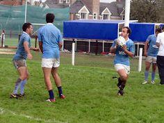 #Rugby Max Pinterest: Todos somos #PUMAS! Parte 2 #UAR @unionargentina
