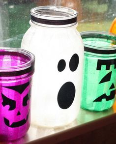 20 Of The Best Mason Jar Projects (with pictures)