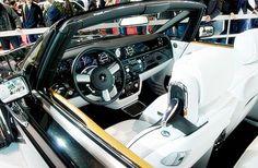 2016 Rolls Royce Phantom Drophead Coupe Price Review