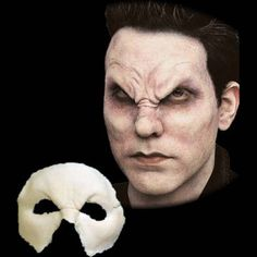 Lost boy vampire halloween makeup prosthetic $39.95- Halloween 2014 inspiration