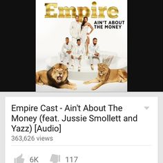 #empire #empirefox #foxempire #cookie #empireseason2 #teamcookie #boobookitty #empireboobookitty #jussiesmollett #terrencehoward #tarajiphenson #tarajiforever #tarajimemes