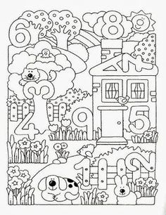 Crafts,Actvities and Worksheets for Preschool,Toddler and Kindergarten.Lots of worksheets and coloring pages. Animal Activities For Kids, Math For Kids, Preschool Activities, Vocabulary Activities, Numbers For Kids, Numbers Preschool, Teaching Kids, Kids Learning, Teaching Spanish