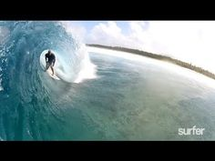 Kelly Slater's Secret Atoll: Kelly Slater and friends score flawless rights in tropical waters.