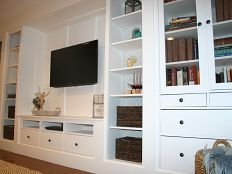 1000 images about ikea on pinterest hemnes ikea hacks for Hemnes wohnzimmer