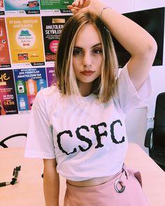 Crop Tops, Instagram, Tik Tok, T Shirts For Women, Fashion, Cropped Tops, Moda, La Mode, Fasion
