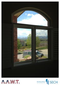 Colorado view restored with glare reduction.  Use Hüper Optik SECH