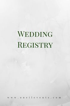46 best wedding registry images on pinterest bridal parties wedding registry made easy where to register for wedding best places to register for junglespirit Choice Image