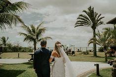 Micro wedding em manhã leve e ensolarada no Estaleiro Guest House – Priscila House, Wedding On The Beach, Dreams, Home, Homes, Houses