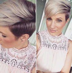 awesome 30+ Super Short Hair Cut Styles //  #Hair #Short #STYLES #super