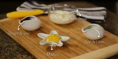 El yogur griego te brindará vitaminas B2 y B12, así como potasio y magnesio. #PataCook