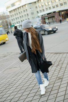 Street style Ekaterinburg