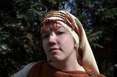 Finnish headdress