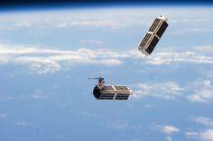 Planet Labs Photos of Earth from Space (Gallery)
