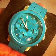Turquoise MK<3